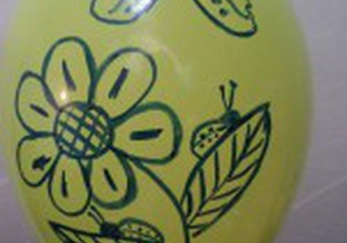 Linksmieji balionai