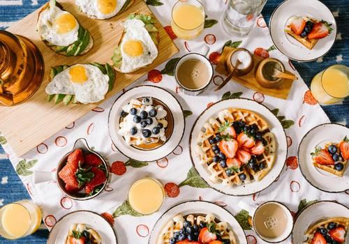Ilgieji savaitgalio pusryčiai: kaip tinkamai pasiruošti?