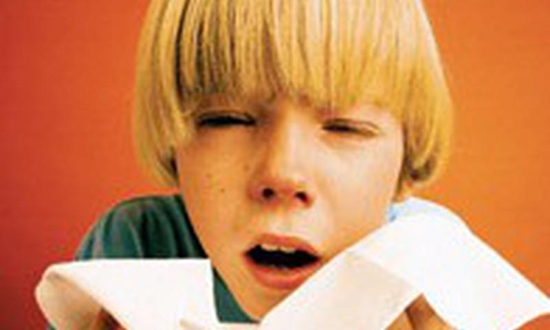 Gripas pagaliau traukiasi