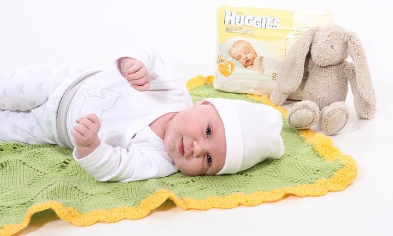 11-12 savaitės: mažylis pradeda kalbėti sava kalba