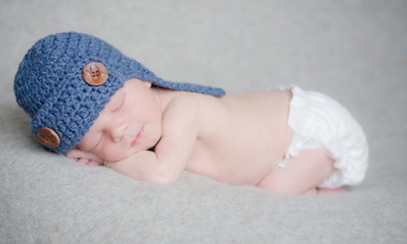 Patariame: Kokius padėvėtus daiktus galima įsigyti kūdikio kraiteliui?