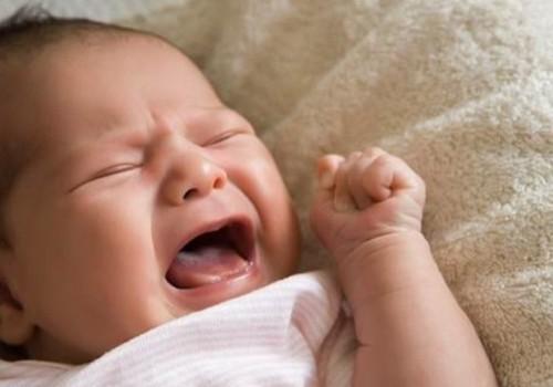 Kaip nuraminti verkiantį mažylį?