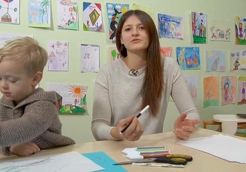 Padėkime vaikui išreikšti emocijas: kūrybinis žaidimas su SKAISTE