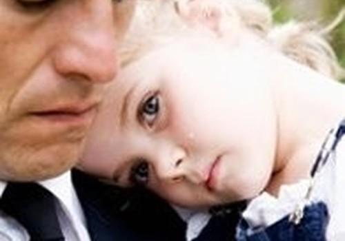 Vaikas ir laidotuvės