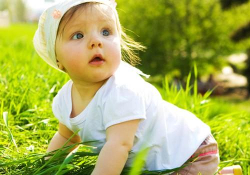 Kūdikio pasaulio pažinimas ir sveikata prasideda nuo judėjimo