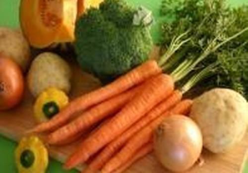 Šaldytos daržovės – sveikiau nei šviežios?