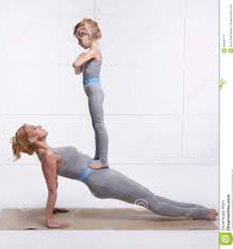 GET FIT kviečia mamas sportuoti gryname ore !