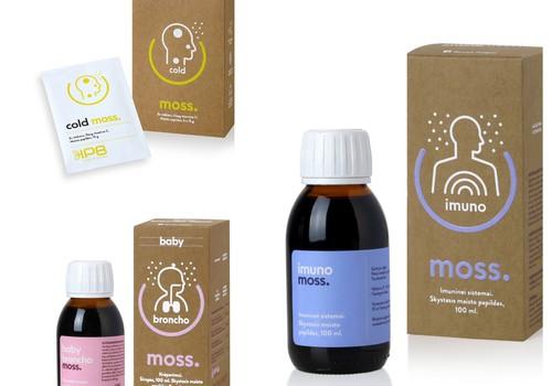 Ieškome testuotojų: Išbandykite MOSS. produktus