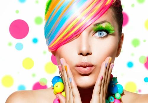 Diskusija: Ar daug jūsų gyvenime spalvų?