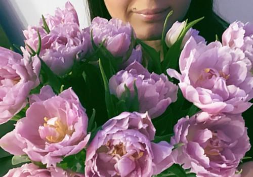 Su kovo 8-ąja - Moters diena!