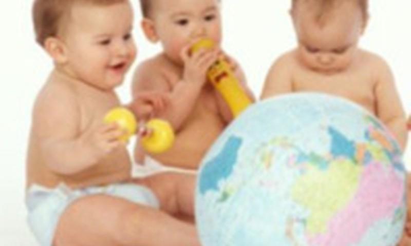 Tarptautinė vaikų gynimo diena: meilei – TAIP, smurtui ir agresijai – NE