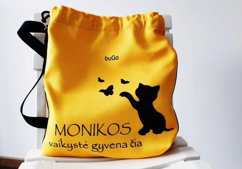 Lietuviškas buGo prekės ženklas – nuo idėjos iki produkto