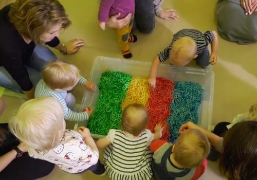 Lavinkime vaikų kūrybiškumą, suteikdami laisvę fantazuoti