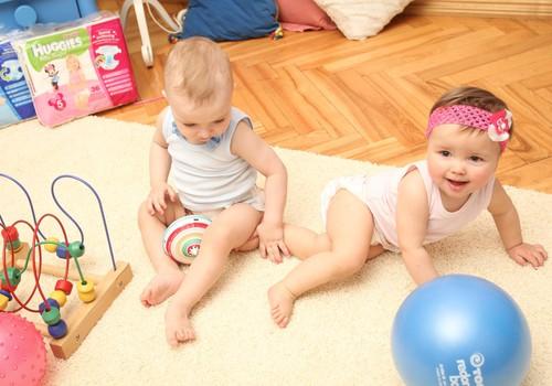 Vaiko lytiškumo vystymasis. Pirmieji metai.