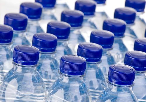 Kuo skiriasi saltinio, stalo ir naturalus mineralinis vanduo