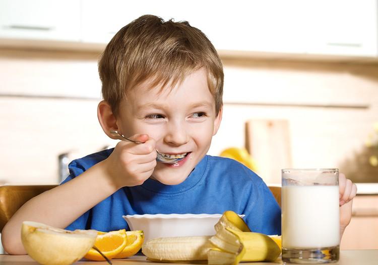 Ar sausi pusryčiai gali pakeisti pusrytinę košę? +ypatingas RECEPTAS