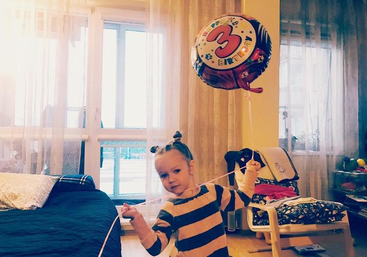3 - iasis Luknės gimtadienis