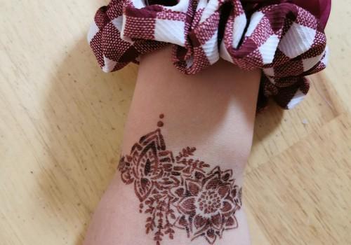 Piešimas ant kūno