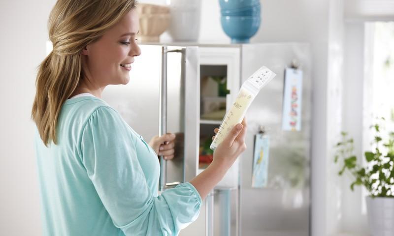 Testavimas: kviečiame išbandyti Philips Avent mamos pieno maišelius!