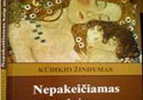 """Knygos """"Nepakeičiamas kaip motinos meilė"""" autoriaus paskaita"""