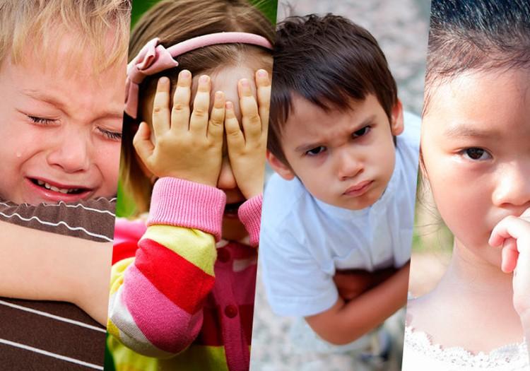 Psichologė: Mokykime vaikus atpažinti savo jausmus ir emocijas, o ne neigti