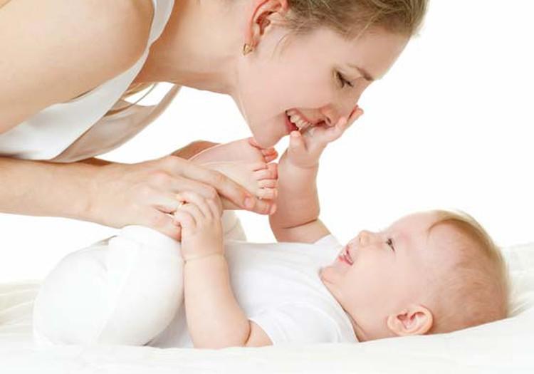 Naujagimių ir kūdikių temperatūra – ką svarbu žinoti tėvams