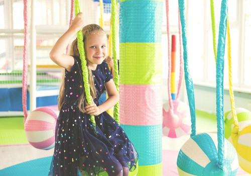 Kakadu Karuselė – puiki vieta įsimintiniausioms vaikų šventėms!