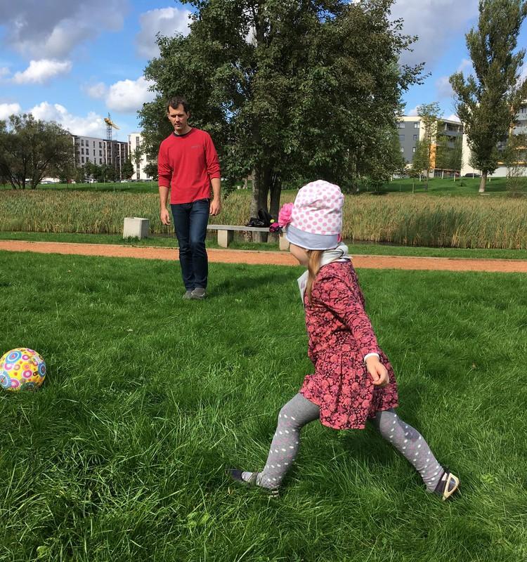 Mamos atradimai: laikas ir džiaugsmas