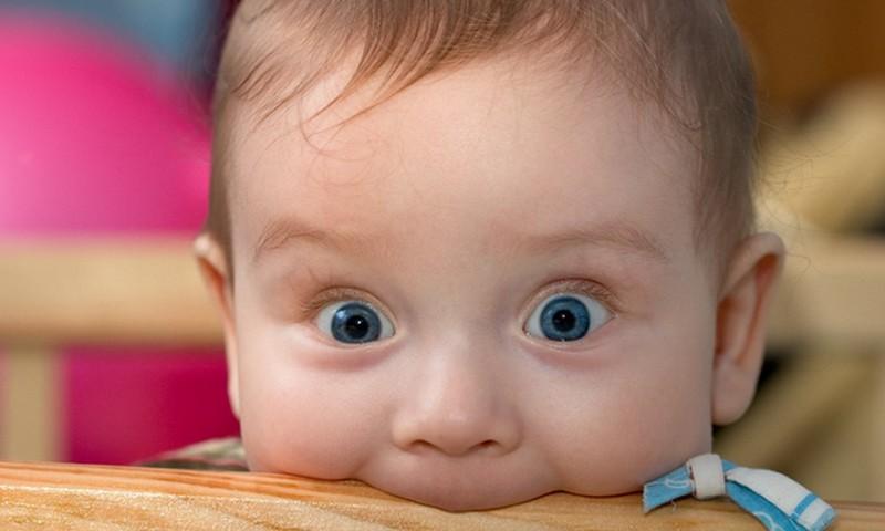 """Naujas fotokonkursas """"Pagauk vaikučio emocijas!"""""""