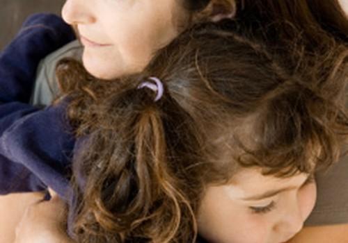 Kaip su vaikais kalbėti apie mirtį?