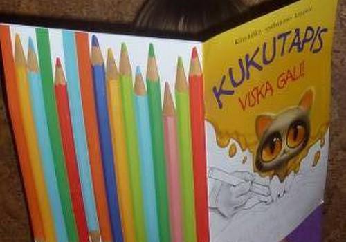 Sveikiname Jus ir mūsų Mažuosius Skaitytojus su Tarptautine vaikiškos knygos diena!