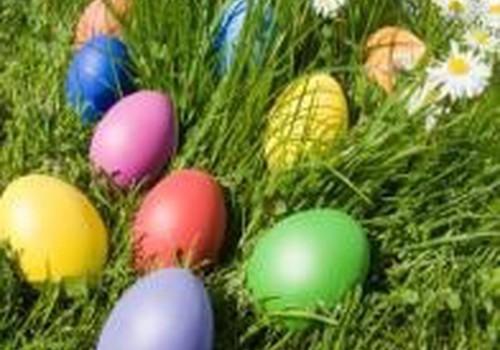Antrąją Velykų dieną – visi į Rumšiškes!