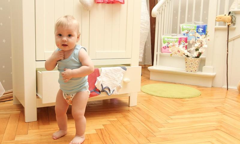 10 tiesų apie jūsų mažylį