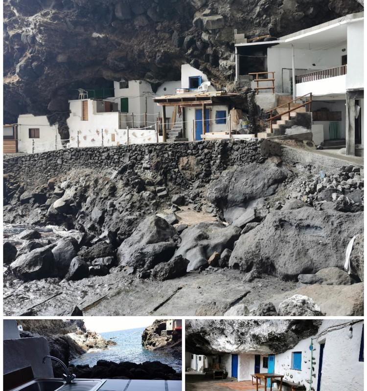 Vasaros gidas:Pasislėpęs miestukas (La Palma)
