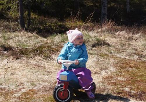 Smagus savaitgalis Norvegijos kalnuose