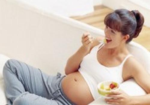 Folio rūgšties, jodo ir kitų maistinių medžiagų reikšmė nėštumui