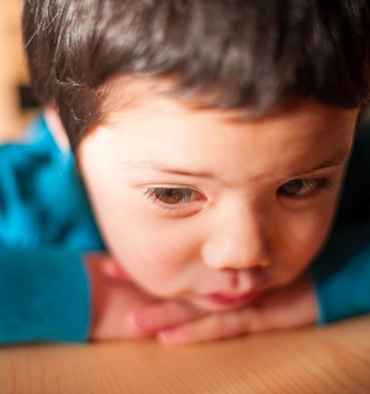 """Psichologė A.Kurienė: """"Probleminis vaiko elgesys kyla dėl konkrečios priežasties"""""""