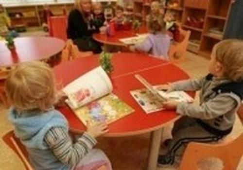 Šiandien ir rytoj dar laukiame jūsų pasakojimų apie vaikų darželius!!!