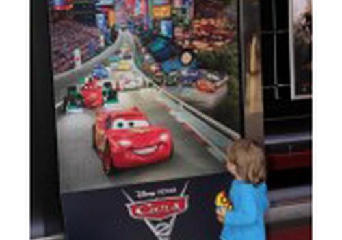 Kino filme su mažyliais ir  Mamyčių klubu