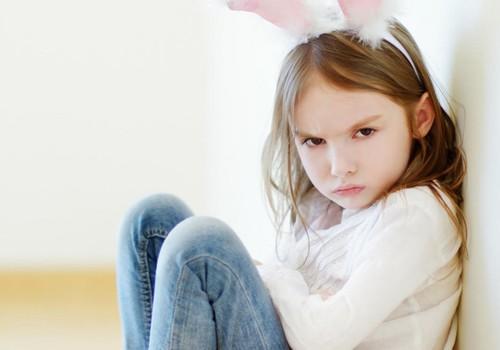 5 būdai padėti vaikui suvaldyti pyktį