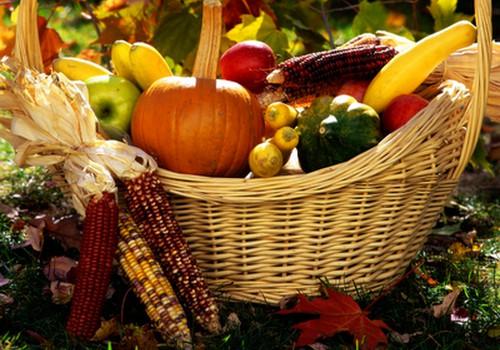 Šmaikščios rudeninės vaišės: gal turite idėjų?