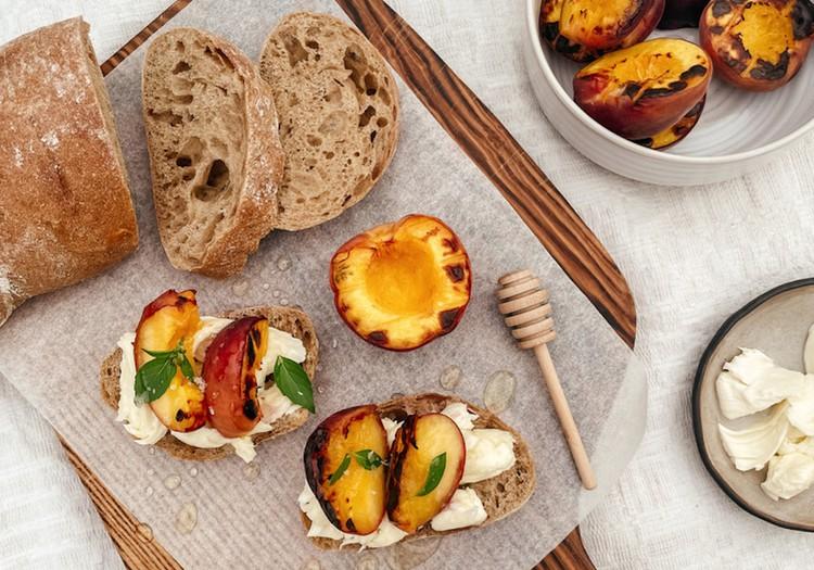 """Eksperto patarimai, kaip paruošti vasarišką desertą ir netikėtas tinklaraštininkės """"Pusryčiams"""" receptas"""