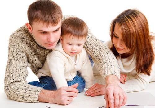Ar tėvai gali užprogramuoti vaiką nesėkmei?