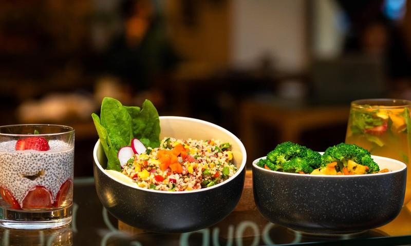 Sveikas maistas – protui ir raumenims: originalūs receptai