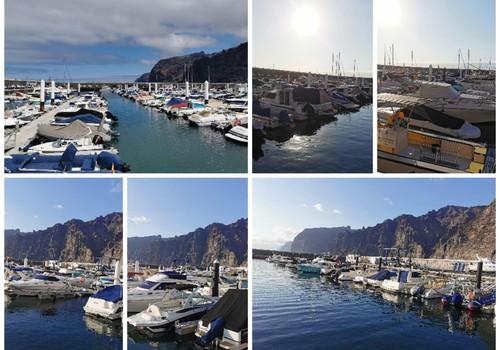 Vasaros gidas: Į uostą laivų apžiūrėti ir žuvų pamaitinti