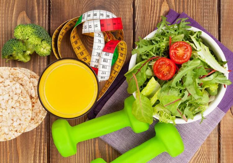 Apie sveikatą ir kilogramus