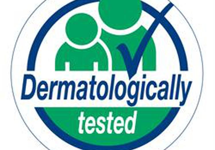 """Ką reiškia užrašas """"Patikrinta dermatologų"""""""