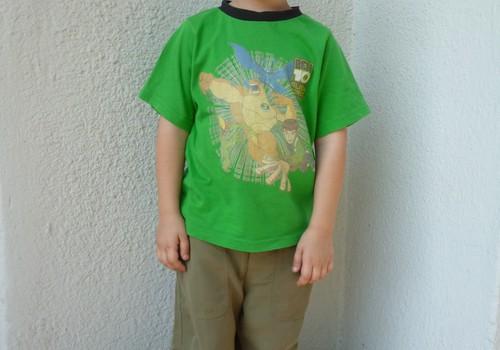 Vaiko analizė pagal nuotrauką: ROKAS