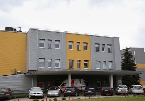 Gimdymo įstaigos Lietuvoje: apklausos rezultatai apie KĖDAINIŲ ligoninę