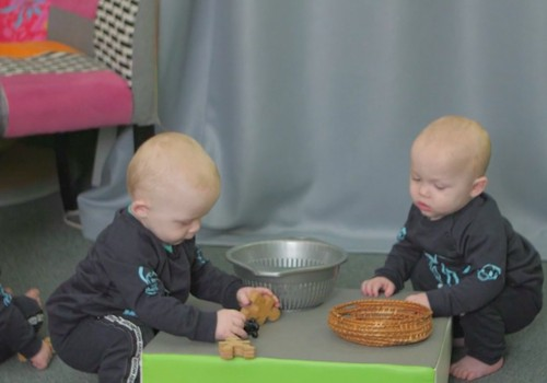 VIDEO: Vaiko vystymasis vienuoliktą gyvenimo mėnesį